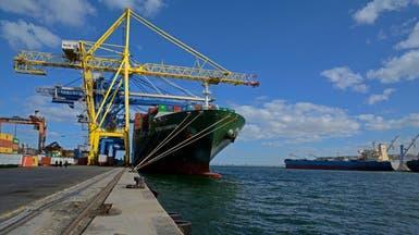 تحالف مصرفي لتمويل ميناء الإسكندرية بـ 5.6 مليار جنيه