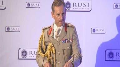 قائد الجيش البريطاني: روسيا أخطر علينا من داعش والقاعدة