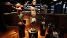 France returns 26 artworks to Benin as report urges restitution