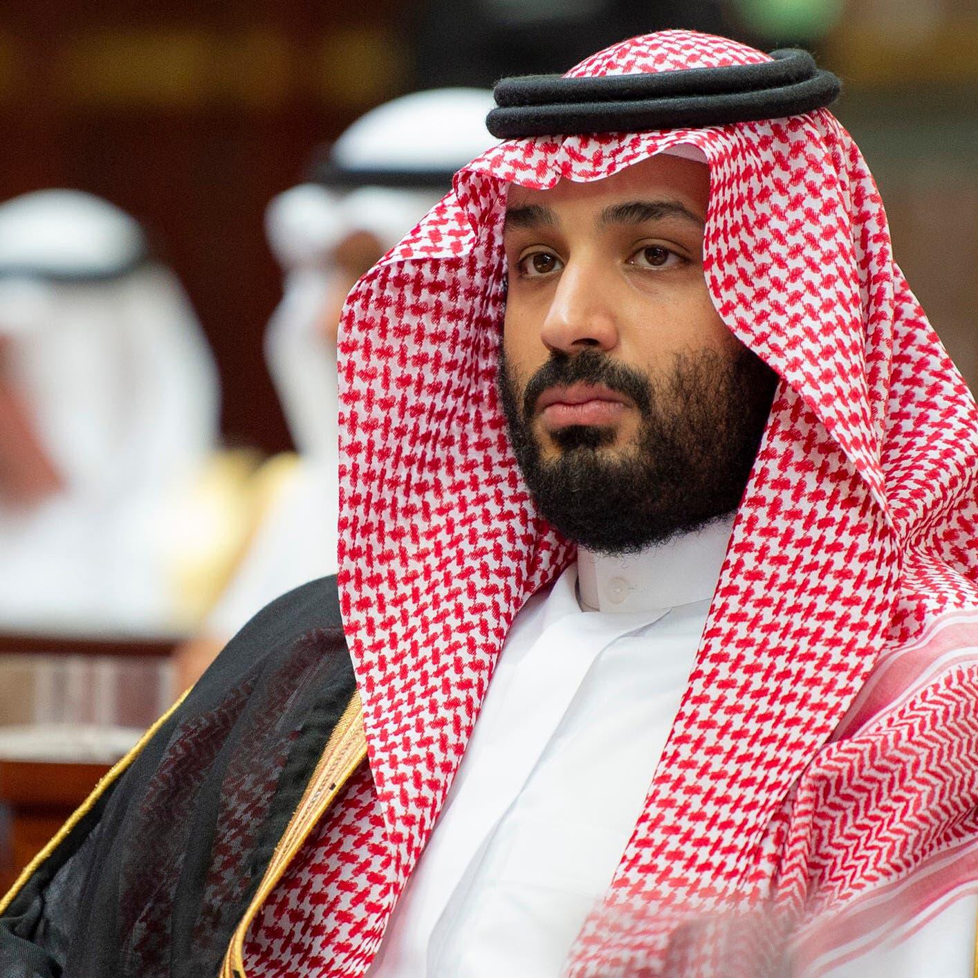 محمد بن سلمان: تهديدات إيران ليست موجهة ضد السعودية فقط.. بل ضد المنطقة والعالم