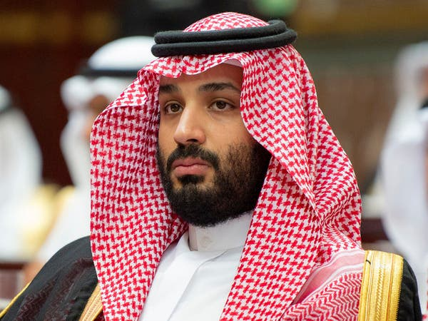 محمد بن سلمان: رصدنا 200 مليار ريال لتحفيز القطاع الخاص