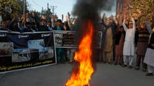 ISIS claims deadly attack on tribal region in Pakistan