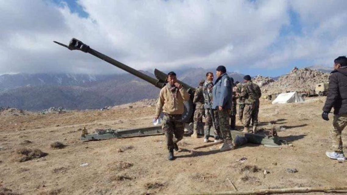 20 پاسگاه امنیتی در جاغوری و 10 پاسگاه در مالستان ولایت غزنی ایجاد میشود