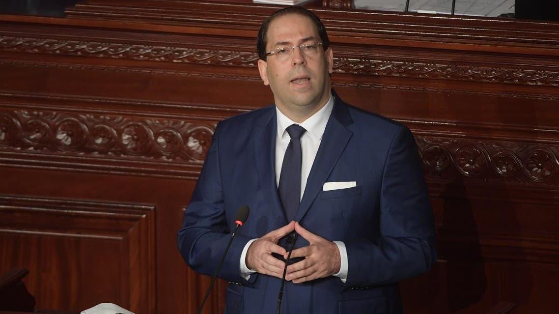 Tunisian PM (AFP)