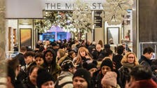 In era of online retail, Black Friday still lures a crowd