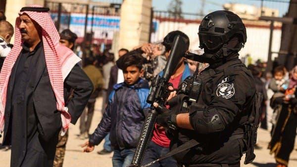 """اعتقال المسؤول الثاني في داعش.. """"وزير داخلية التنظيم"""""""