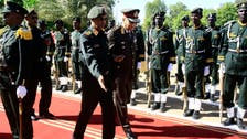 Egypt and Sudan set up joint patrols against cross-border threats