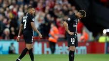 باريس سان جيرمان يفقد  ثلاثي الهجوم في مباراة لايبزيغ