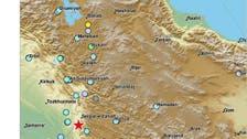 ایران کے مغربی علاقے میں 6.3 کی شدت کا زلزلہ ،عراق میں جھٹکے