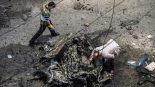مصر: پراسیکیوٹر جنرل کے قتل کے جُرم میں9 افراد کی سزائے موت برقرار
