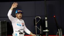 Fernando Alonso to enter 2020 Dakar with Toyota