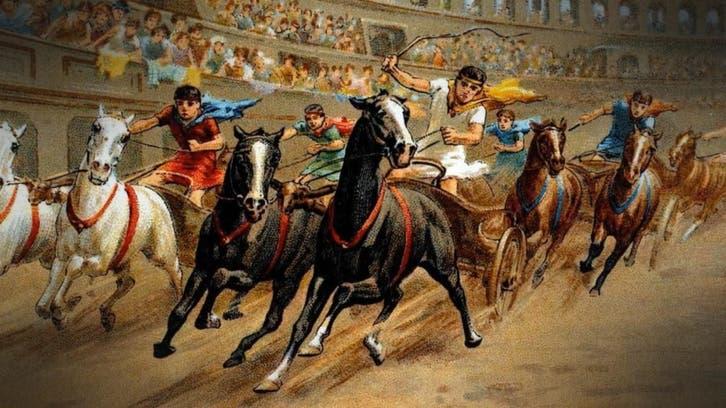 العربية معرفة.. الرياضة أسلوب حياة منذ القدم