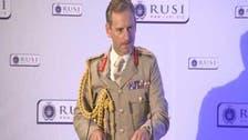 """روس برطانیہ کے لیے """"داعش"""" اور القاعدہ سے بھی بڑا خطرہ ہے: برطانوی آرمی چیف"""