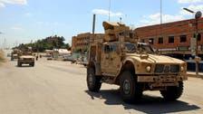 US-led coalition says it targeted al-Qaeda in northwest Syria