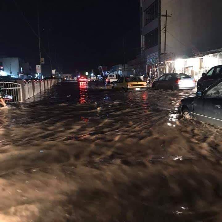 العراق.. 6 وفيات في واسط وتدابير لإزالة الألغام