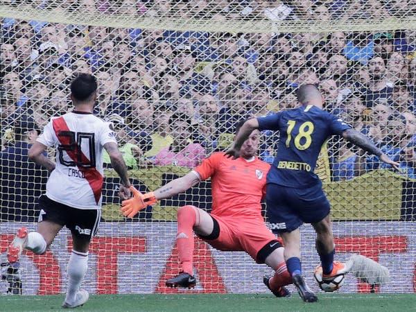 الاتحاد الأرجنتيني يتراجع ويقرر إيقاف الدوري