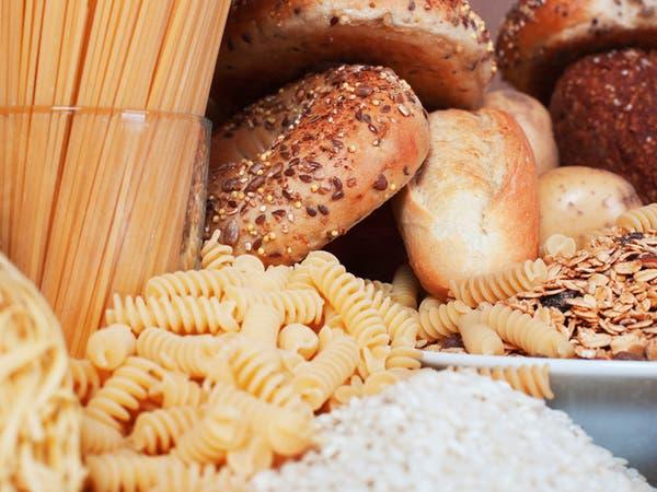 النظام الغذائي ذو الكربوهيدرات العالية يحمي الدماغ
