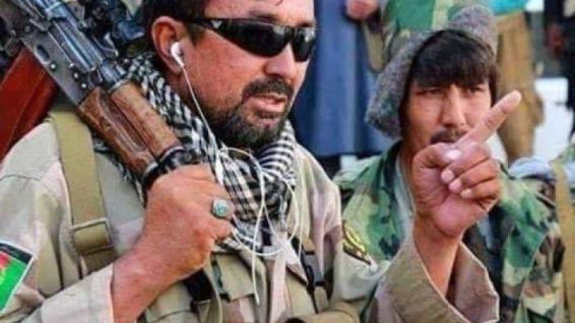 افغانستان... بالاخره فرمانده علی پور بازداشت شد