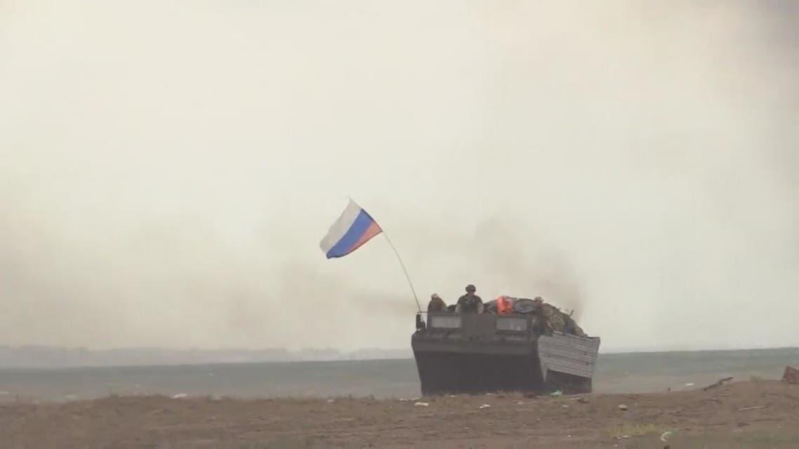 هل تتسبب أوكرانيا بحرب كبيرة في أوروبا؟