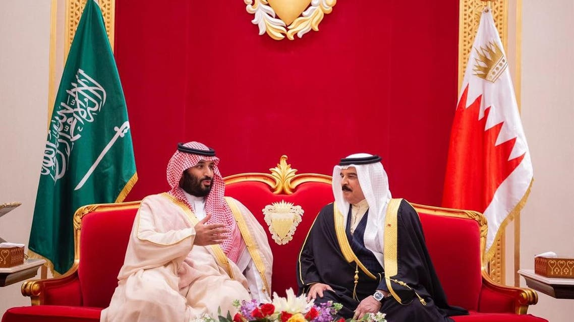 Saudi Crown Prince visits Bahrain as part of regional tour 18
