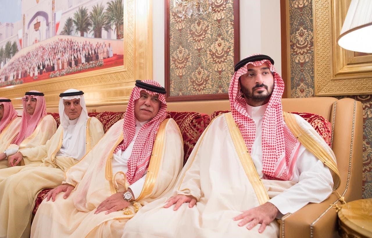 Saudi Crown Prince visits Bahrain as part of regional tour 14