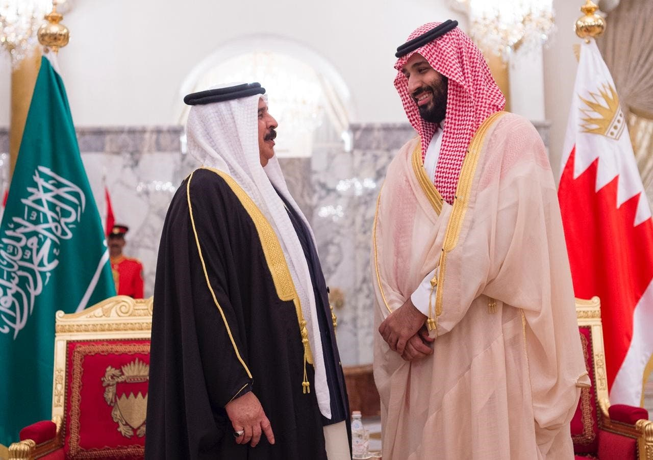 Saudi Crown Prince visits Bahrain as part of regional tour 1