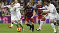 إنييستا: عشقت ريال مدريد.. ومورينيو أضر بالمنتخب