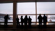 امریکا: برفانی آندھی کے سبب 1240 فضائی پروازیں منسوخ