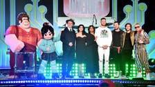 'Ralph Breaks the Internet' tops Thanksgiving box office