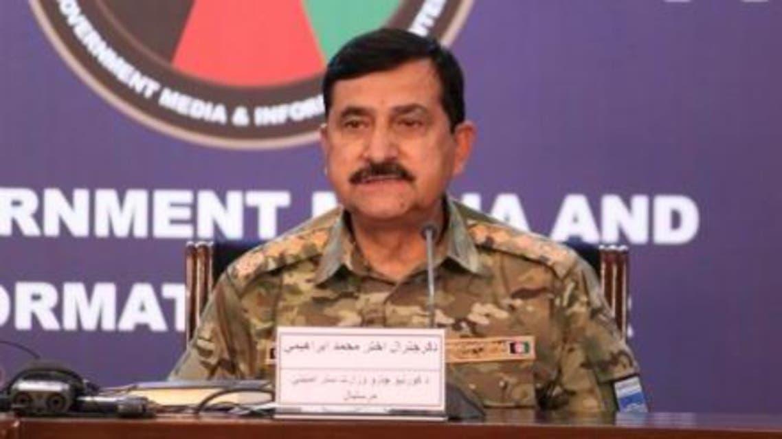 ابراهیمی: علیپور مجرم است بگذارید نهادهای عدلی و قضایی در مورد او تصمیم بگیرد افغانستان