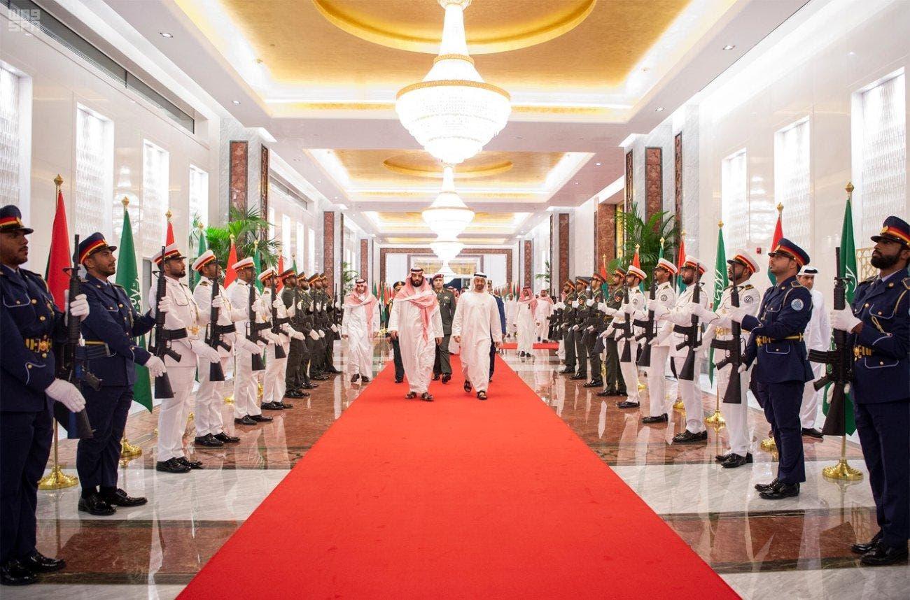 Saudi Crown Prince visits Bahrain as part of regional tour 8