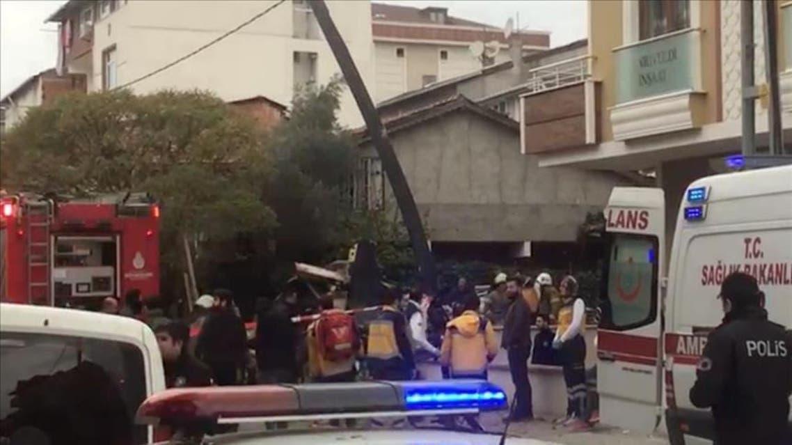 هلیکوپتر ترکیه
