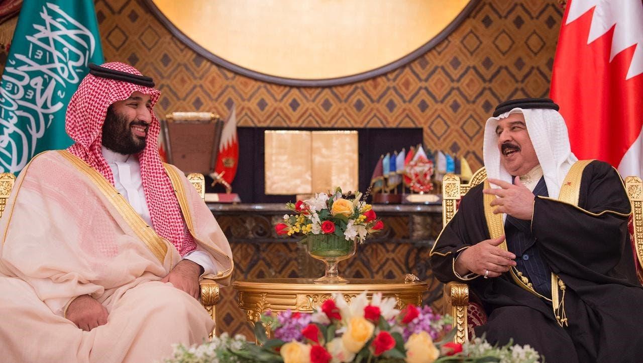 Saudi Crown Prince visits Bahrain as part of regional tour 11