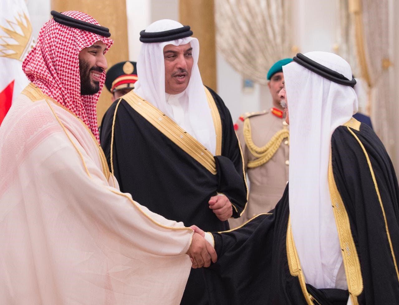 Saudi Crown Prince visits Bahrain as part of regional tour 10