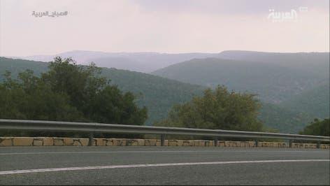 العربية في الجليل | الجرمق أعلى جبال الجليل