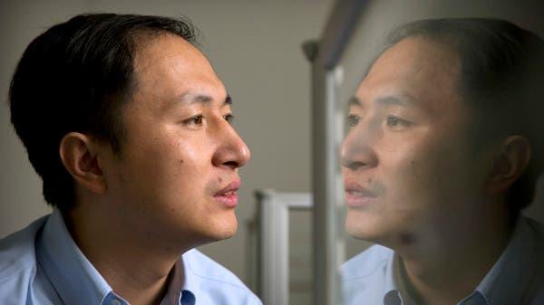 تحقيق بعد ادعاء طبيب صيني ولادة أول توأم معدل وراثيا