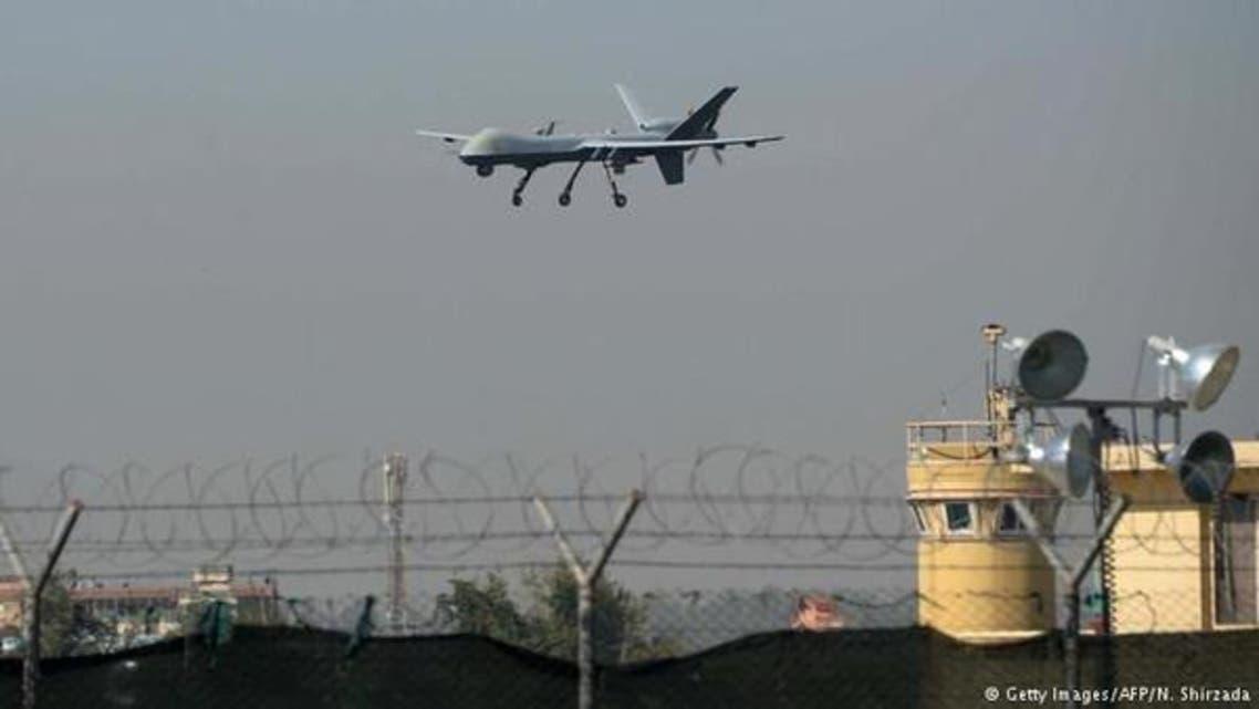 حملات موشکی بالای پایگاه نیروهای خارجی در میدان هوایی بگرام افغانستان