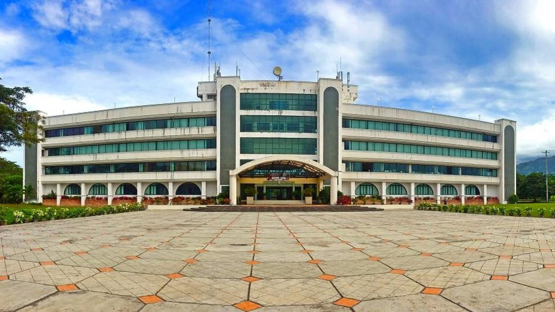 The administration building of Zamboanga City Special Economic Zone and Freeport Authority, the agency with a new mandate to build the Asian Halal Centre in the Philippines. (Supplied)