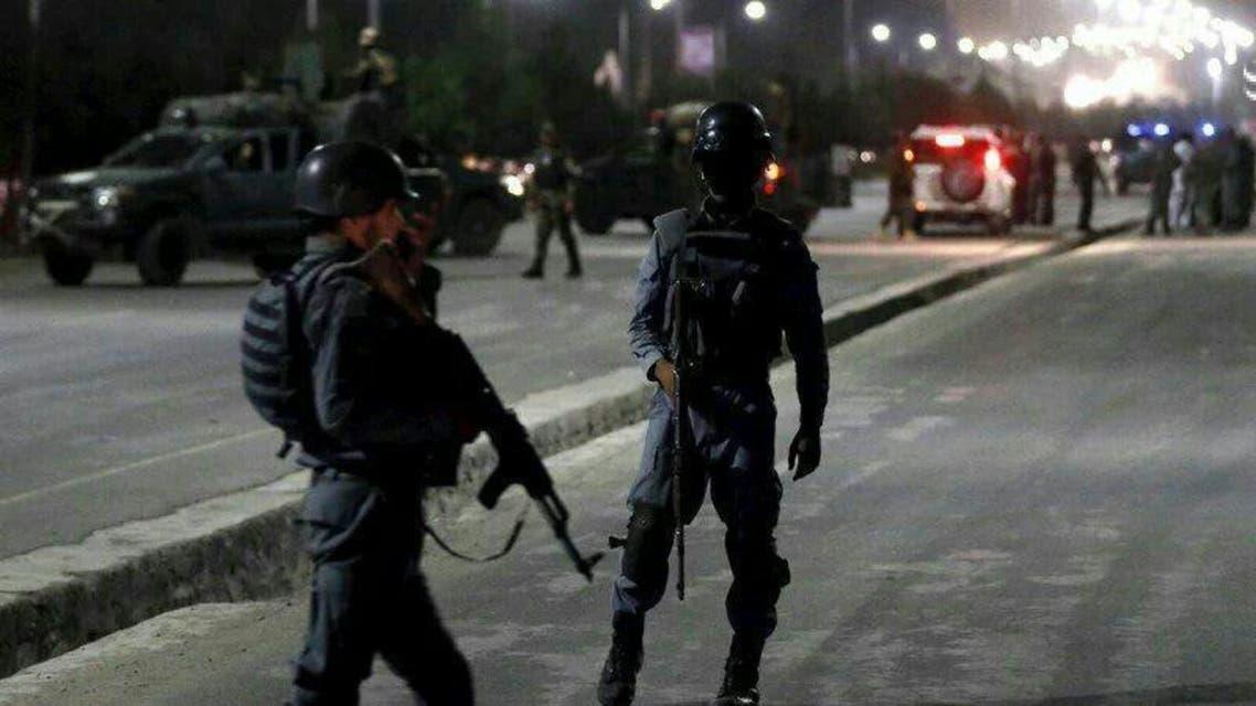 از یک انفجار خونین در شهر کابل جلوگیری شد