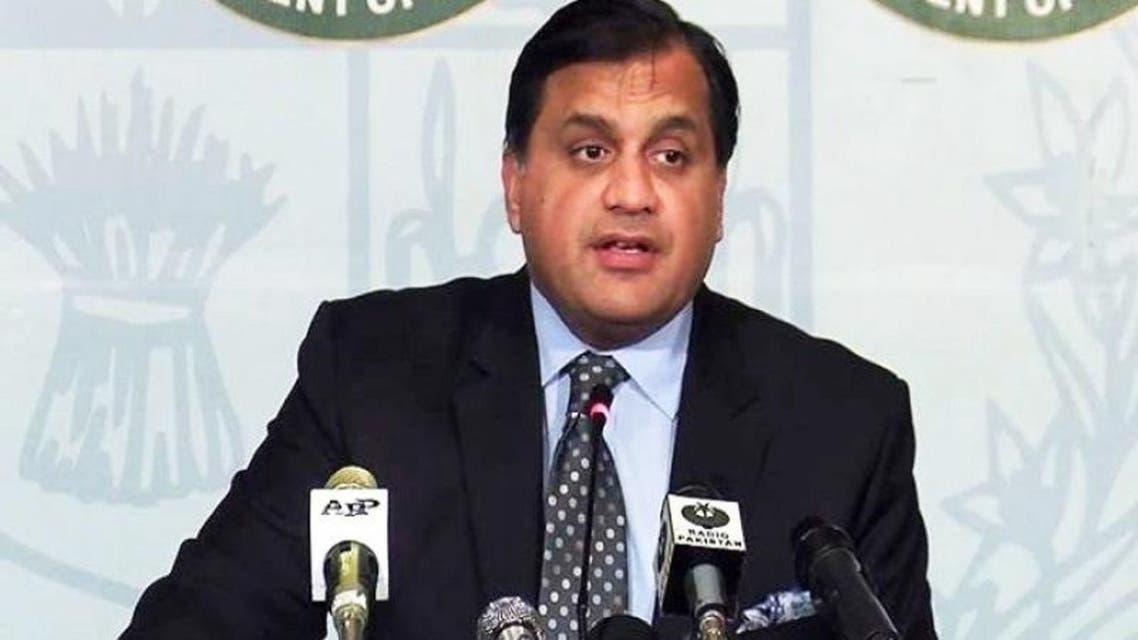 Dr Muhammad Faisal