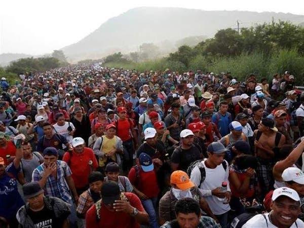 واشنطن لدول  أميركا الوسطى: لا مساعدات مع الهجرة