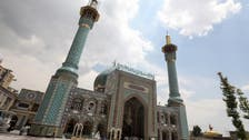 Iranian Sunni cleric shot, killed in northern Iran