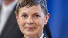 سلووینیا میں پہلی مرتبہ خاتون اہل کار مسلح افواج کی سربراہ
