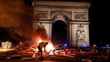 فرنسا تلملم غبار الاحتجاجات وتكشف عن خسائر بالملايين