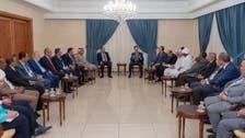 تونس.. غضب ضدّ نقيب الصحفيين للقائه ببشار الأسد
