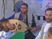 """أحمد حلمي: """"نجوم صغار"""" قد يستضيف أطفالاً من الزعتري"""