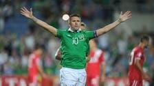 أسطورة الكرة الإيرلندية روبي كين يعلن اعتزاله