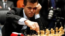 Norway's Carlsen wins World Chess Championship for fourth time