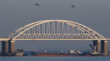 أوكرانيا: بوتين يسعى لضمنا..ونطالب بحماية من سفن الناتو