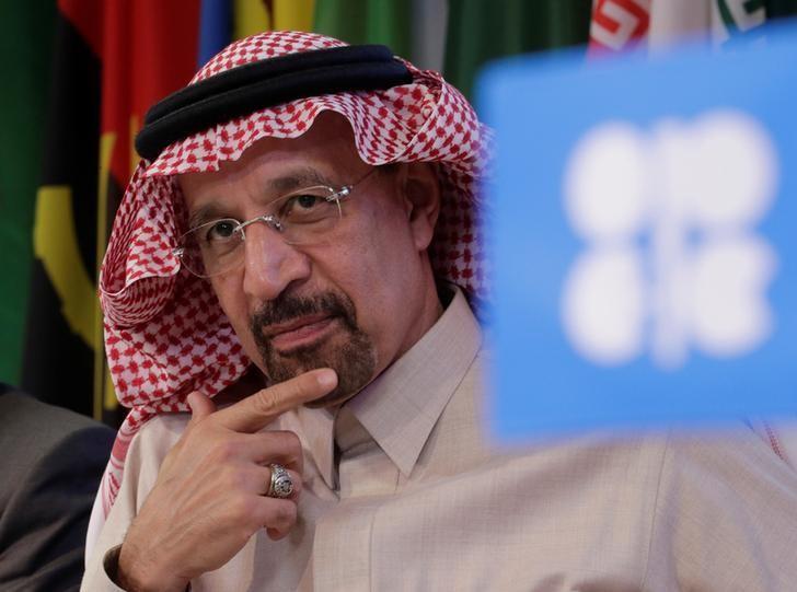 الفالح: مستوى مرتفع من التقلبات في سوق النفط ونراقب الوضع